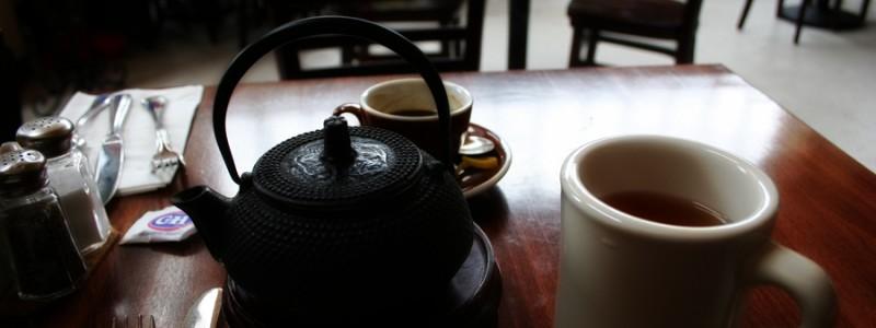 SF Tea